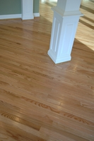 "1/2"" x 2"" Red Oak Prefinished T&G"