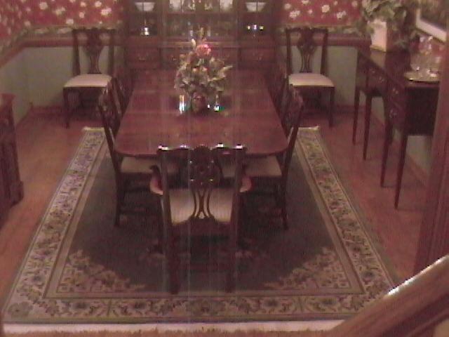 Installation Examples Lebanon Oak Flooring
