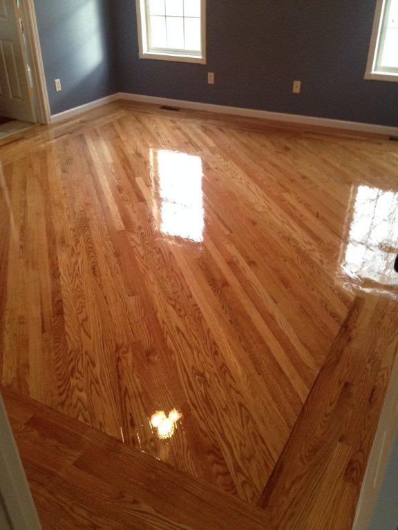 3 4 Quot Tongue And Groove Lebanon Oak Flooring